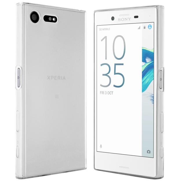 Gratis Sony Xperia Compact Hülle durch Amazon Gutschein