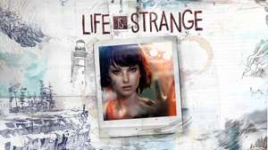 Life is Strange: Season Pass (= Ep. 1-5) (PC) für 4€ [Gamestop]