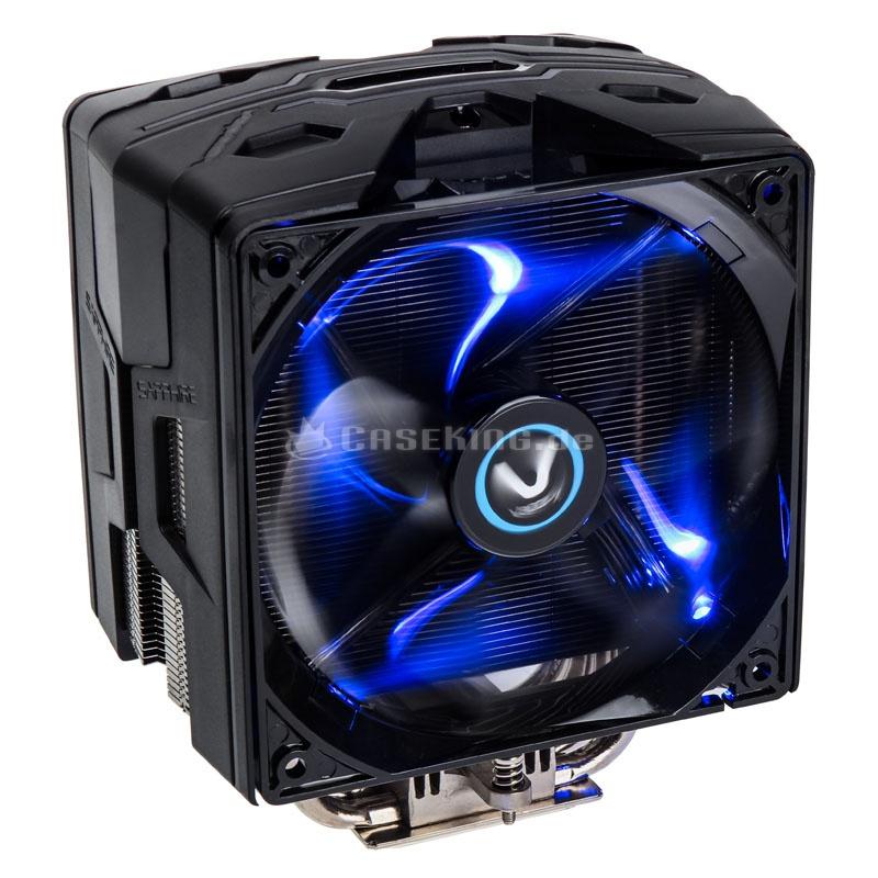 CPU Kühler von Sapphire - Vapor X - für alle Sockel. PVG ab 40 EUR