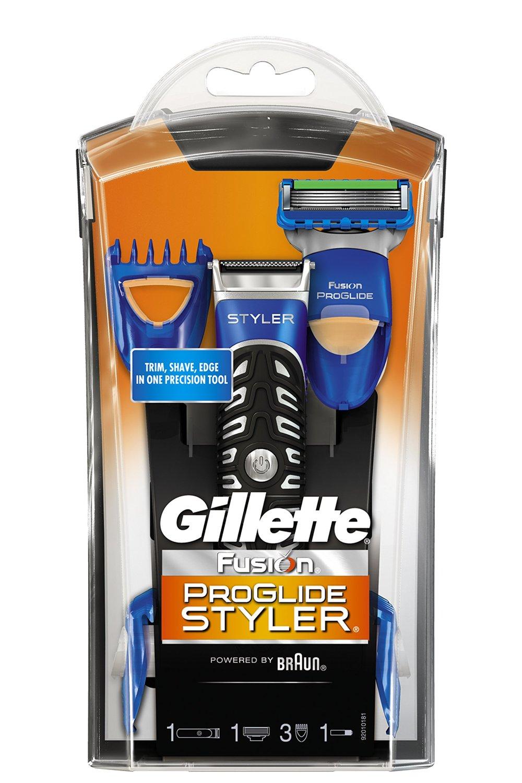 [Amazon Prime] Gillette Fusion ProGlide Power Styler