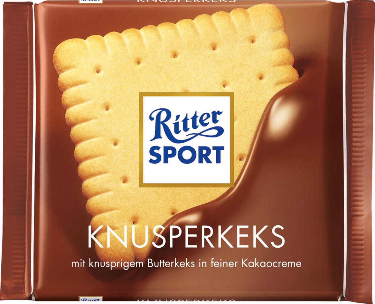 [Edeka Markt] - Ritter Sport Tafelschokolade 100g