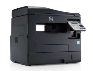 Dell B1265dfw Laser-Multifunktionsgerät s/w A4 | All-in-one Drucker [ca. -29% unter idealo]