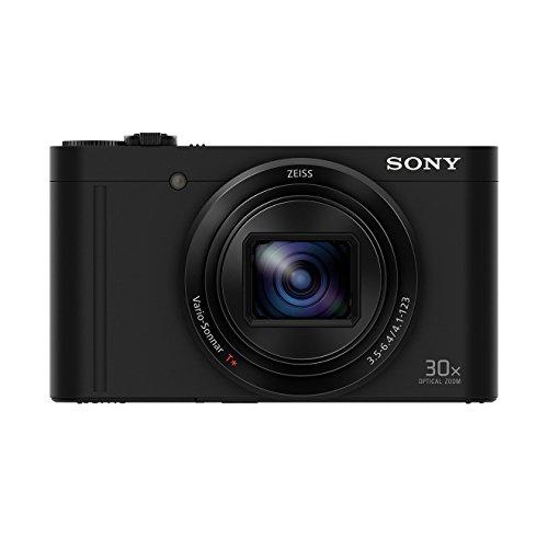 [Amazon Prime] Sony DSC-WX500B für 222,- € (nur für Prime)