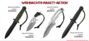 Pohl Force - Messer - Rabattaktion