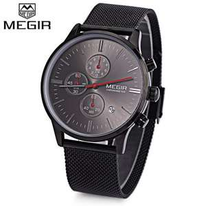 [everbuying] Megir M2011 Uhr