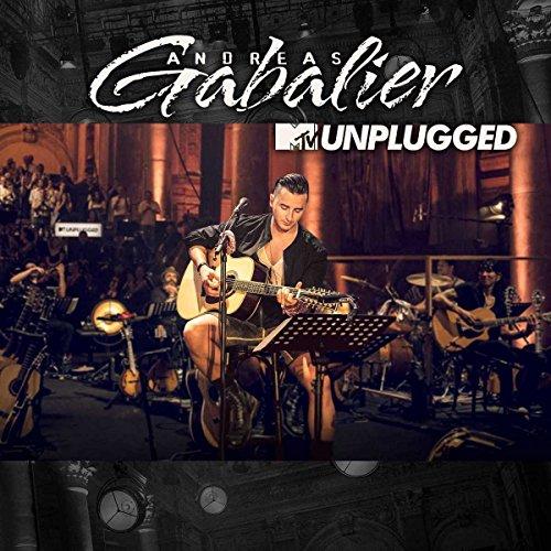 Andreas Gabalier - MTV Unplugged (Doppel-CD) für 12 € bei Amazon.de