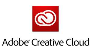 Adobe Creative Cloud reduziert -20% @ Cyber Monday-Aktion