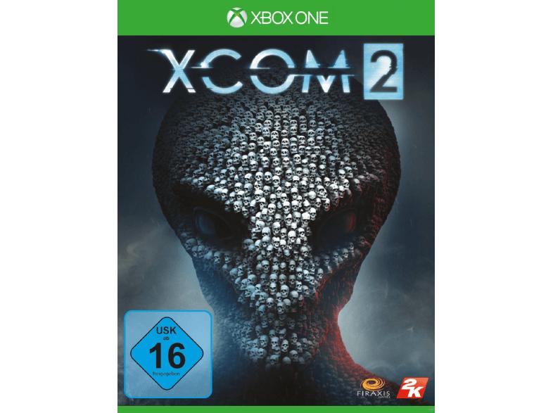 Mediamarkt online XCOM 2 , Xbox One & PS4
