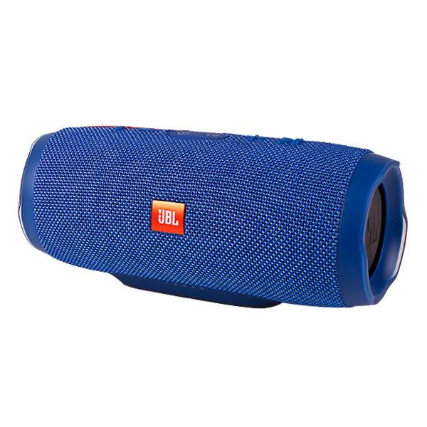 JBL Charge 3 Mobiler Bluetooth Lautsprecher 6.000 mAh-Power Bank Akku