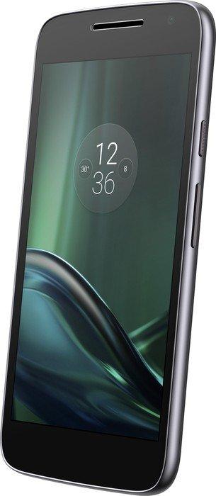 [amazon.it Cyber Monday] Lenovo Moto G4 Play (LTE, Dual-SIM, 16 GB Speicher, 2 GB RAM) für 121,80€