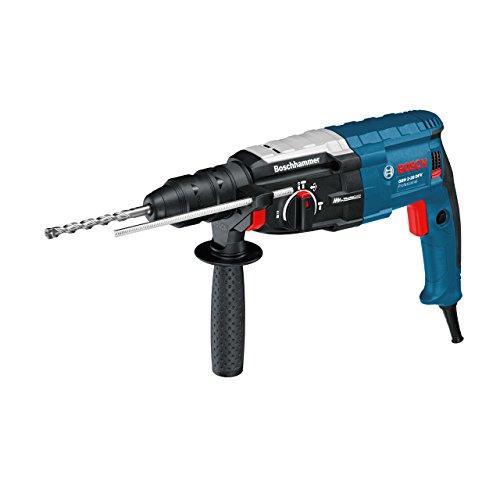 [amazon.it] Bosch Professional GBH 2-28 DFV Bohrhammer mit L-Boxx Systemkoffer blau für 158,67€ inkl. Versand anstatt 191€