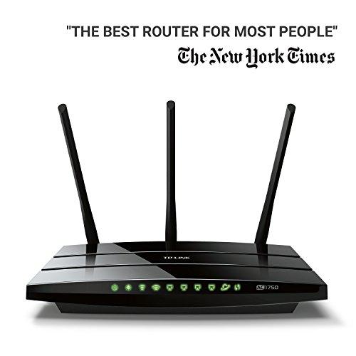TP-Link Archer C7 WLAN Router für 60€ @Amazon.es