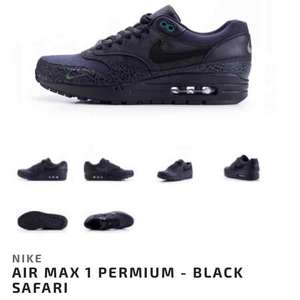 Nike Air Max 1 Premium - Bonsai [sneak-a-venue.de]