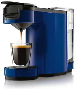 eBay WoW: PHILIPS Senseo Up HD7880/70 Kaffeepadmaschine 1450 Watt Kaffeemaschine @ 49,99 Euro