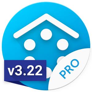 [Google Play Store] App der Woche: Smart Launcher Pro 3 für 0,10 €
