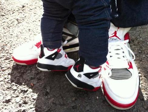 25% Rabatt auf ausgewählte Nike Jordan Retro Modelle bei Nike @Cyber Monday