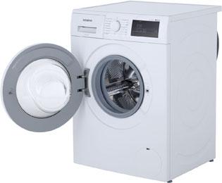 [ao.de] Siemens WM14N0A1 Waschmaschine - 7 kg, 1400 U/Min, A+++  (+4% shoop)
