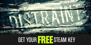 Gratis Steam-Key für Distraint [Bundlestars]