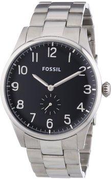 [Uhr.de] 25% auf ALLES z.B Fossil The Agent FS4854 für 67,42 Euro
