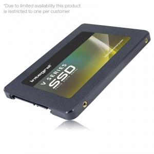 "Integral 120GB V Series 2.5"" Sata III 6Gbps SSD Festplatte für 29.68€ @ Mymemory"