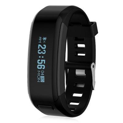 [Gearbest] NO.1 F1 Smart Bracelet  -  BLACK 16,29€ (PVG 23,80€ bei Ali)