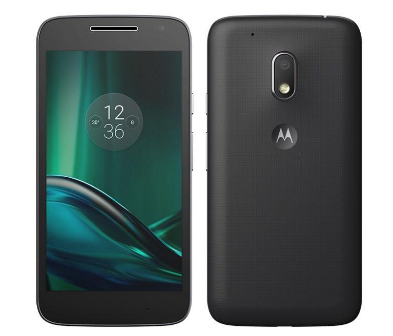 Moto G4 Play heute bis 23:59 [Motorola.de]