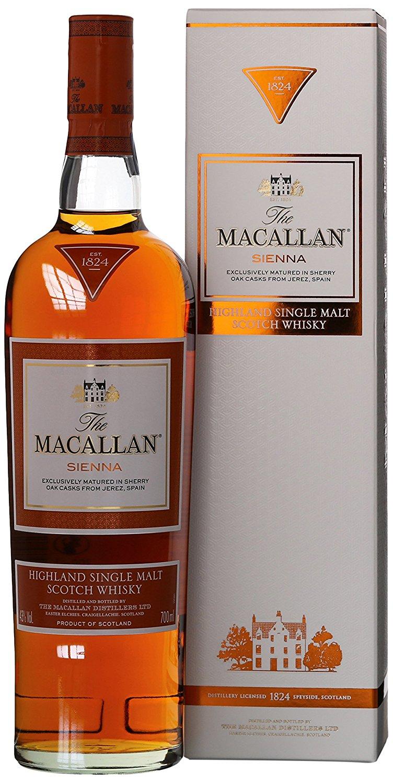 [Amazon.de] Macallan Sienna Highland Single Malt Whisky (1 x 0.7 l)