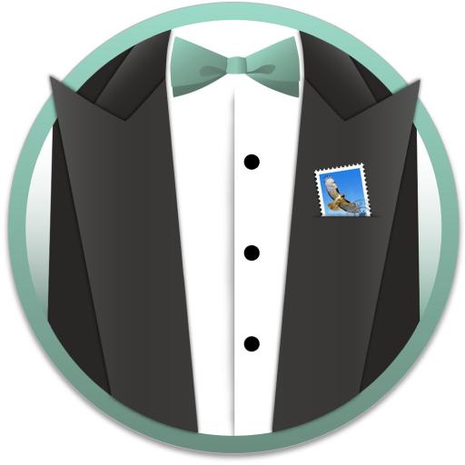 MailButler Professional für MAC - Applemail (50% Rabatt)