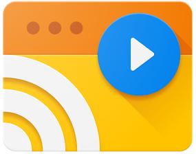 [Google Play] Web Video Cast - Eure Urlaubsfilme auf dem Chromecast/TV(DLNA) 1,09€ statt 3,19€