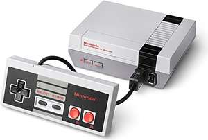 NES Classic Mini (ab 12.12.) für ~65€ @Amazon.it