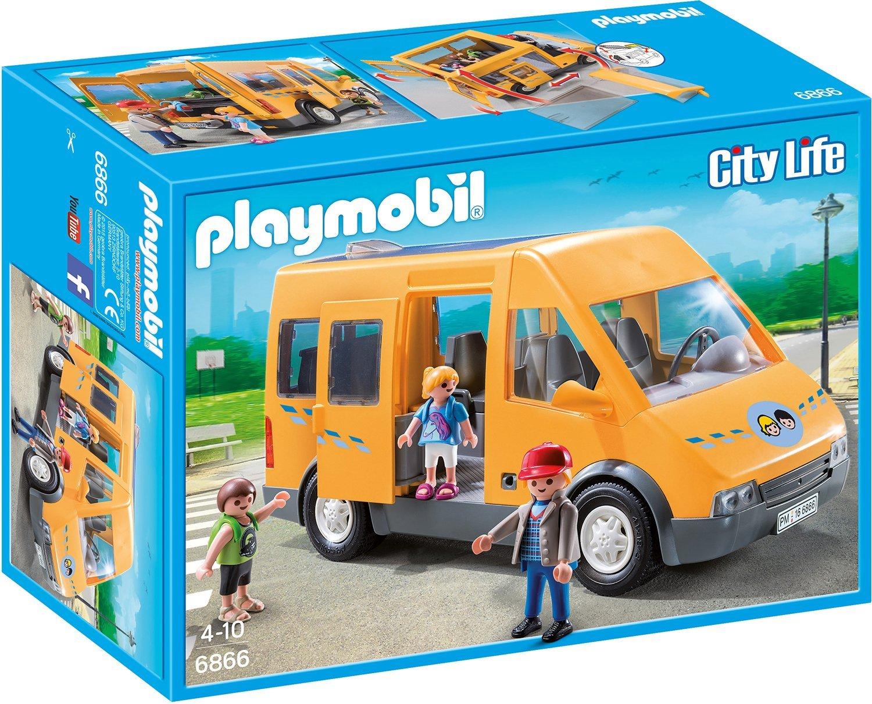 [amazon.de Prime] Playmobil City Life - Schulbus für 8,99€ inkl. Versand