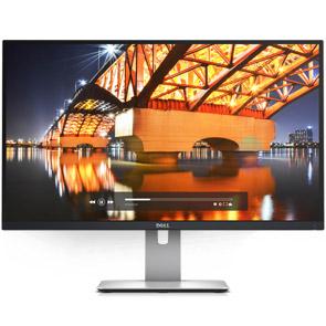 Dell UltraSharp U2715H Monitor direkt bei Dell kostenloser Versand 389,40€