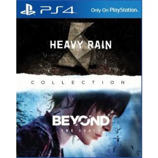 [Expert offline (verschiedene Märkte)] Heavy Rain & Beyond: Two Souls Collection für 27€ und Bloodborne - GotY Edition für 37€ (PS4) -- Update: Jetzt auch auf expert-technomarkt.de verfügbar (zzgl. Versandk.)
