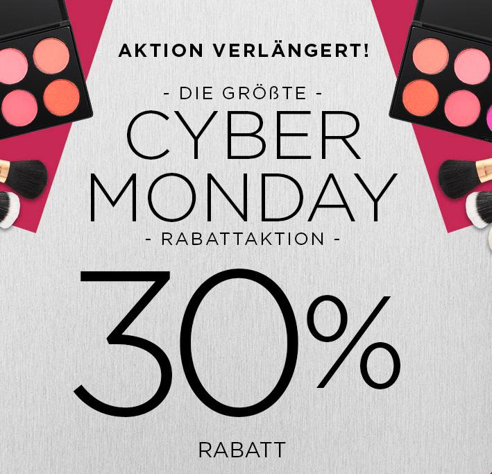30% Rabatt auf Lidschattenpaletten, Lippenstifte, Pinselsets und mehr bei BH Cosmetics, Sale all inclu