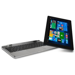 "MEDION AKOYA E1239T 10,1"" Full-HD, 64GB, USB 3 Typ C, Notebook - 100€ günstiger als VGP!"