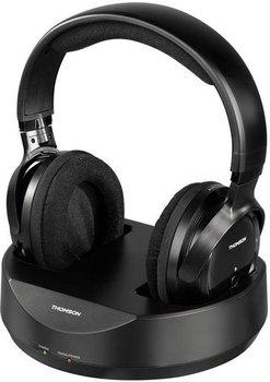Thomson WHP3001BK Funk-Akku-Kopfhörer für 15€ [REWE Center]