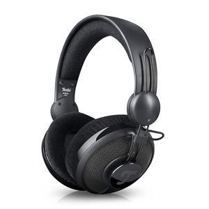 [Teufel / ebay] Teufel Kopfhörer Aureol Real Black Edition offen over-ear Stereo hifi headphone