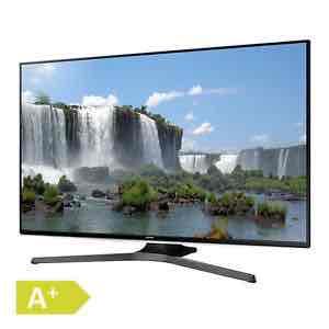 """Samsung UE55J6289SUXZG 55"""" Smart LED TV 599 Euro von 999"""