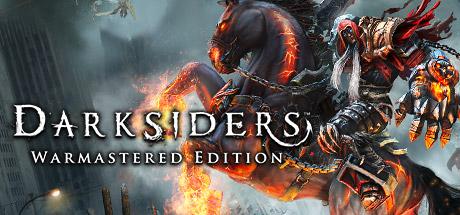 Darksiders: Warmastered Edition (PC) für 3,99€ [Steam] bzw. kostenlos für Inhaber der Standard Edition (dann ab ~2€ bei Key Sellern)
