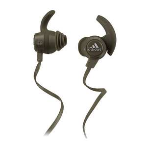 Monster adidas Supernova ACT Sports Earphones with Contol Talk - Olive ab 17,69€