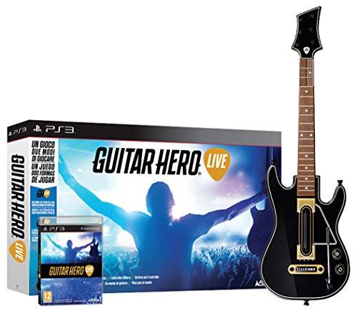 Vorbestellbar: Guitar Hero Live - [PlayStation 3] für ca. 17,50€
