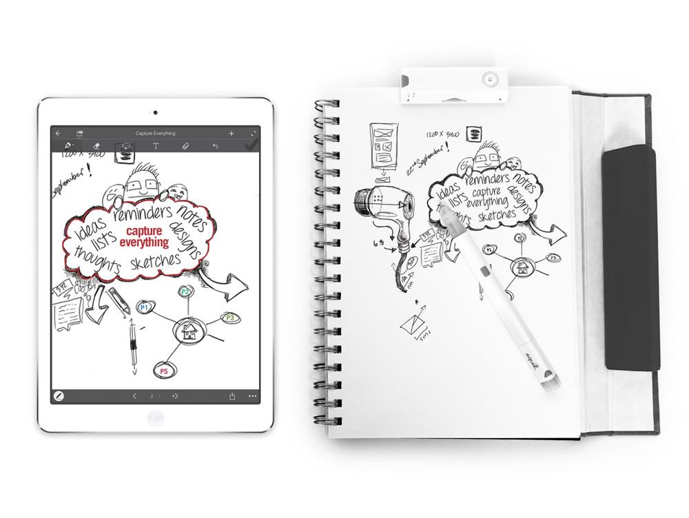 Equil Smartpen 2 [Gravis | Nur in den Filialen - Liste im Deal oder Ebay]