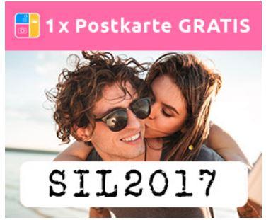 1 kostenlose Postkarte bei mypostcard.com