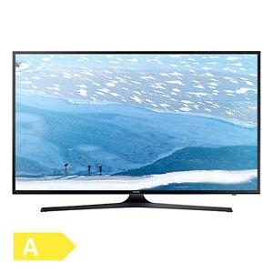 "Samsung UE60KU6079 152cm 60"" Ultra HD 4K LED Fernseher Smart TV WLAN 1300 HZ PQI für 888€ @ebay.de (Deltatecc-Prime)"