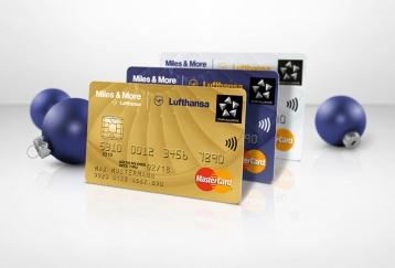 [Miles & More Kreditkarteninhaber] 3-fache Meilen auf Umsätze im Dezember