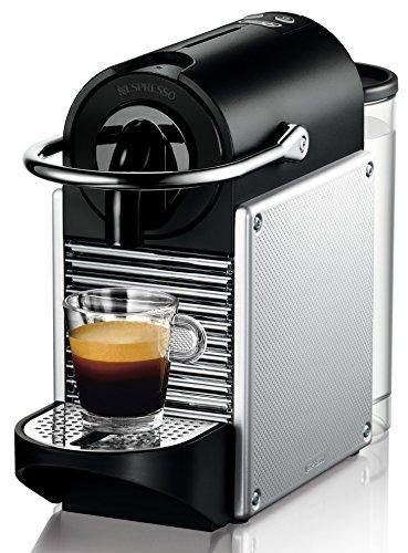 DeLonghi Nespresso EN 125.S Kapselmaschine zu 73,-