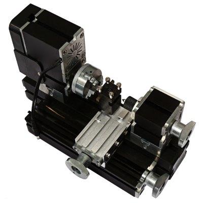 [Gearbest] TZ20002MG Powerful 144W Motor Mini Drehmaschine