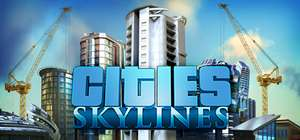 [Steam] Cities: Skylines in der Midweek Madness