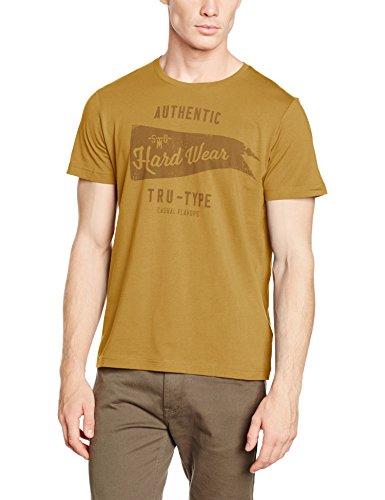 s.Oliver Herren T-Shirt 4,09€ Amazon Plus Produkt