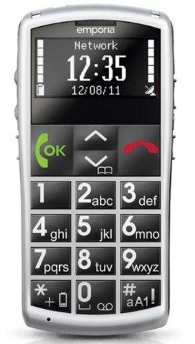 Emporia V20ME_001 Talk Comfort Plus Handy (neuwertig) für 14,95€ inkl. VSK @ Amazon 14,95€